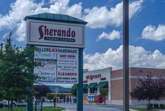 Sherando Towne Centre