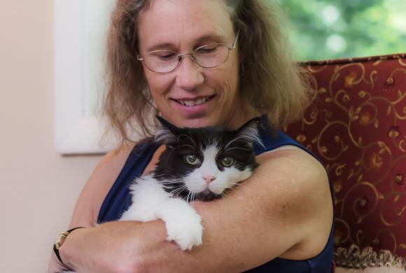 Dr. Carol Maben